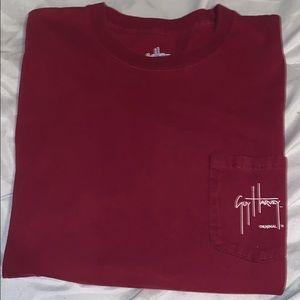 ✨guy harvey shirt